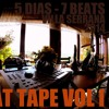 Beat Tape Vol I - 7días 7beats. DJRC