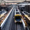 Melbourne Railway Announcement