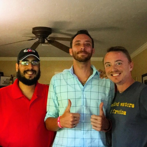 Episode 39 - Effective Communication and 3 Years Sober