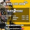 Paramind Live @ Back2Noize Radio - Q-Base Show (07.09.2017)