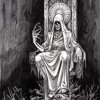 Ghostemane Hades Bass Boosted Portada del disco