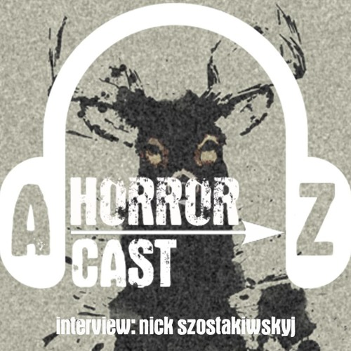 Special Ep - Nick Szostakiwskyj Interview