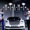 Miami Yacine feat. Zuna - Großstadtdschungel