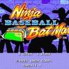 Ninja Baseball Bat Man - San Francisco (Stage 2 Music)