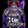 Re Creators Layers