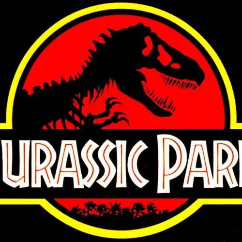 Jurassic Parck Theme - Mockup by Leonardo D´Atri