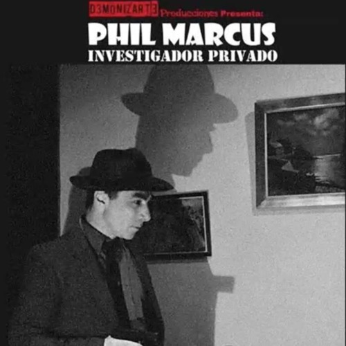 Phil Marcus Original Main Theme