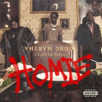 DJ Carnage - Homie (Ft. Young Thug & Meek Mill)