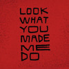 Taylor Swift - Look What You Made Me Do - (Nicky Z. Flip) - FREE DOWNLOAD!!!