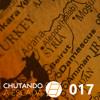 Chute 017 - O conflito na Síria e a geopolítica no Oriente Médio com Fernando Brancoli