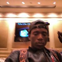 Quan Davids - Don't Make Me Tweak (Las Vegas Boulevard).