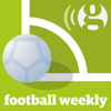 Urinating into a swimming pool from a great height – Football Weekly Extra