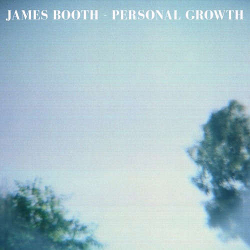 James Booth - Personal Growth (GBR011)