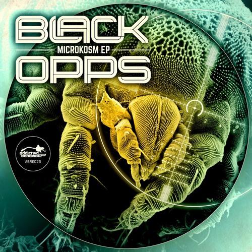 Black Opps - MicroKosm EP