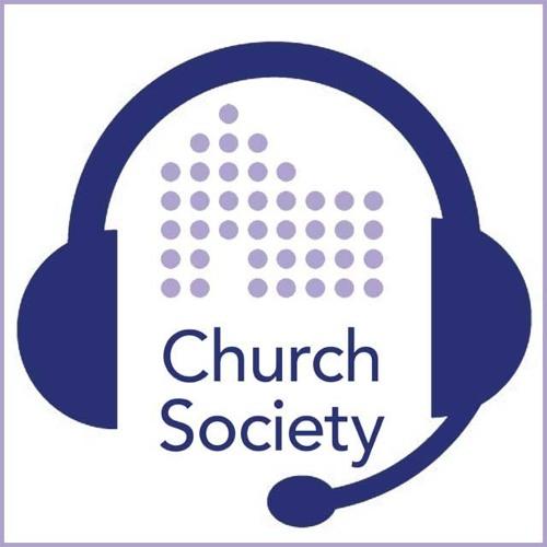 Church Society Podcast Episode 1
