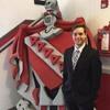 Seth Ansell Talks Tau Kappa Epsilon and Alpha Delta Pi Dunk Tank