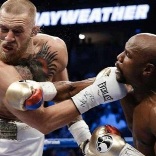 For The Love Of Money MayMac Post Fight Podcast Episode