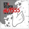 Revv & Wolkm3n - Hutsss (Prod. Puri On The Beat)