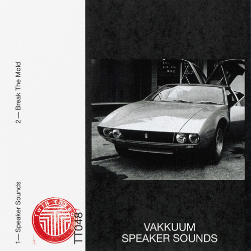 Vakkuum - Break The Mold (Original Mix)