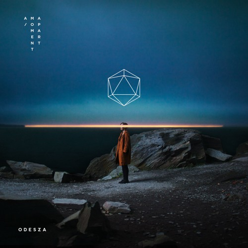 ODESZA - Just A Memory (Ft. Regina Spektor)