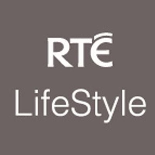 UnPlug interview on RTE Lifestyle with Taragh Loughrey-Grant
