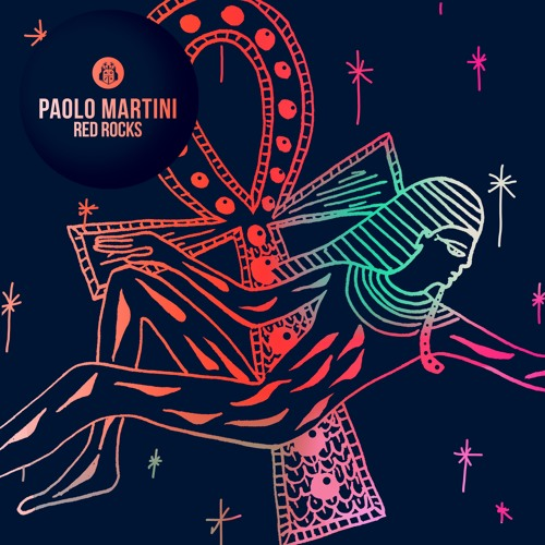 Paolo Martini - Red Rocks