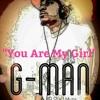 G:Man -