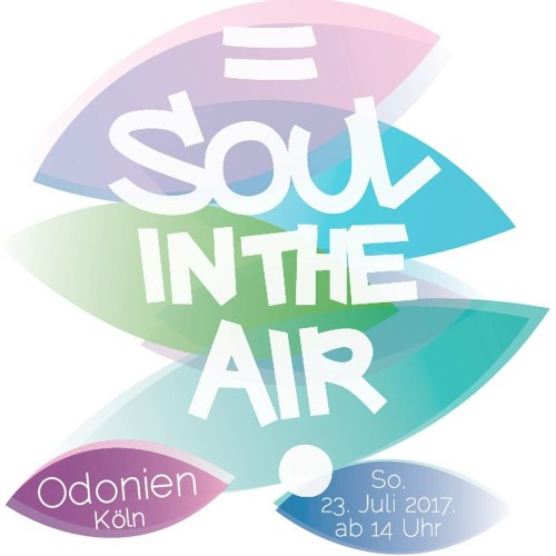 Syavash Rastani @ Soul in the Air Cologne 2017