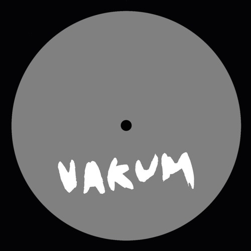 VAKUM006 Disrupted Project - Silom EP(snippets)