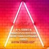 Axwell & Ingrosso, Sebbo & Marcus Schossow - More Than Elephanze Danze (Justin Strikes Edit)