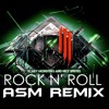 Skrillex - Rock N' Roll (Will Take You To The Mountain) [ASM Remix]