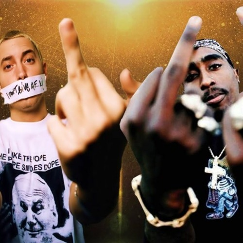 2Pac Feat  Eminem - Dont Cry (Sad Emotional Song) (NEW 2017