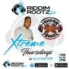Xtreme Thursdays 9.7.17 [Soca Hits/90s Dancehall]