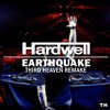 Hardwell ft. Harrison-Earthquake (Inception)Third Heaven Remake