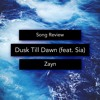 Song Review: Dusk Till Dawn (feat. Sia)
