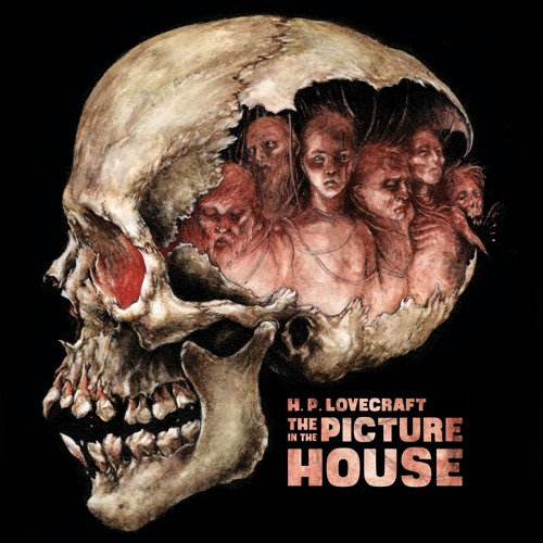 The Picture In The House, Read by Andrew Leman, Score by Fabio Frizzi