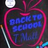 Back To School #BTS2017