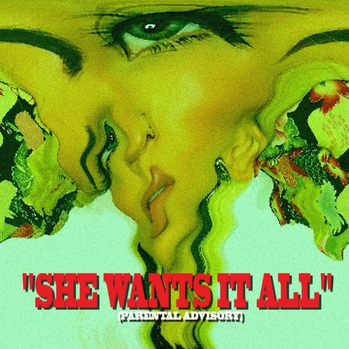 She Wants It All Feat Aj Cason By Ced Hughes On Soundcloud