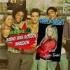 Radio Free Roscoe Invasion (with Kate Todd)