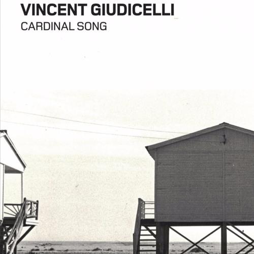 Vincent Giudicelli à propos du roman Cardinal Song