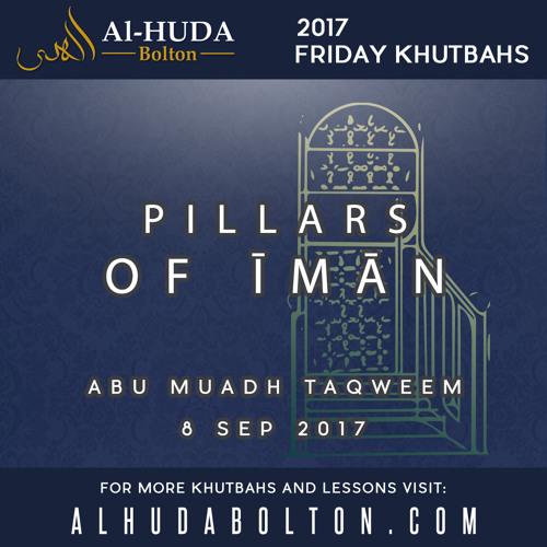 Pillars of ĪMĀN(Belief)