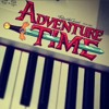 Adventure Time Opening (Piano Cover)