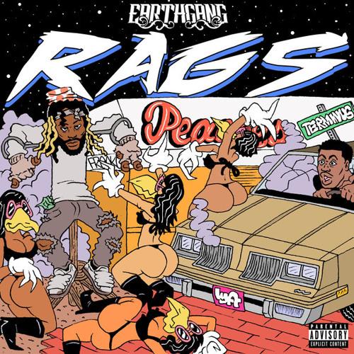 RAGS EP