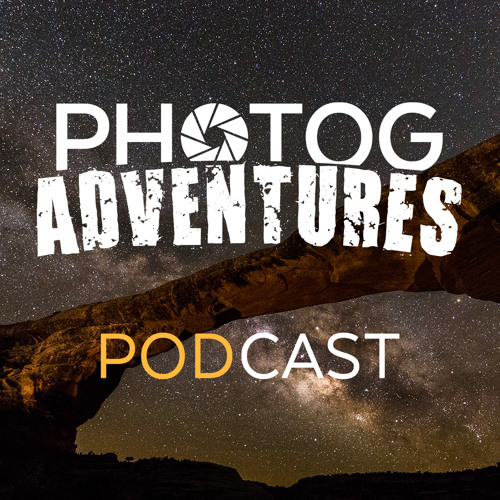 Milky Way Photography Adventure Workshops in Utah & Oregon for 2018 | Ep 46