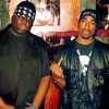 2Pac N Notorious B.I.G. Freestyle Prod by EXAK