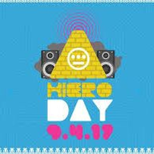 #HieroDay 2017 RECAP on 90.5 FM KSJS