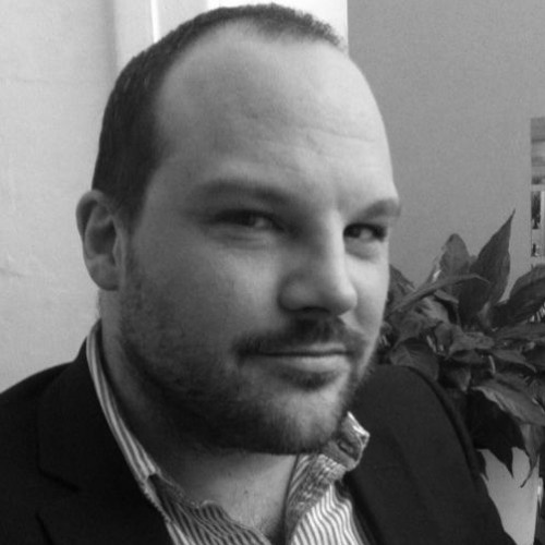 Martin Forgues, écrivain et journaliste indépendant