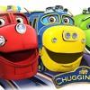 Chuggington - Theme Song