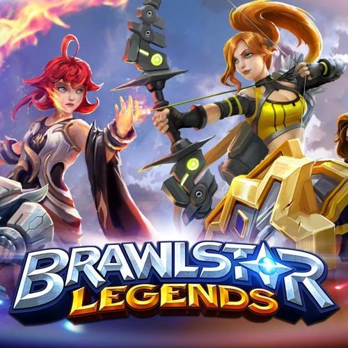 BSL - Brawl 2B