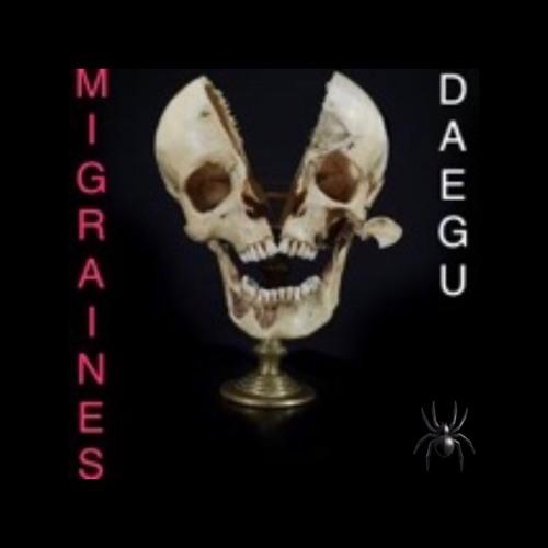 Download Daegu 'Spyder' - Migraines.   prod.B Young